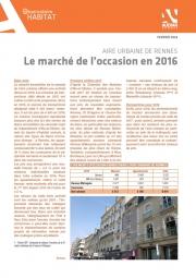 Couv_immobilier d'occasion 2016 - AU