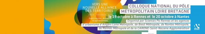 Colloque national PMLB 19 et 20 octobre Sciences Po - Rennes